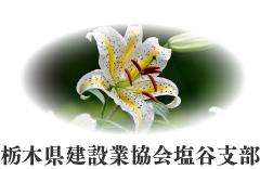 栃木県建設業協会塩谷支部